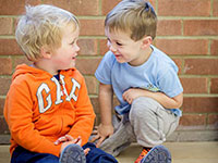 toddler classes help build social skills